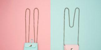Torebki damskie plastikowe i gumowe – hit czy kit?