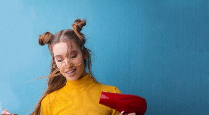 jaką suszarkę do włosów wybrać?