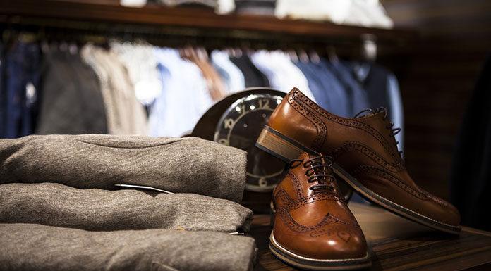 Buty dla niskich mężczyzn