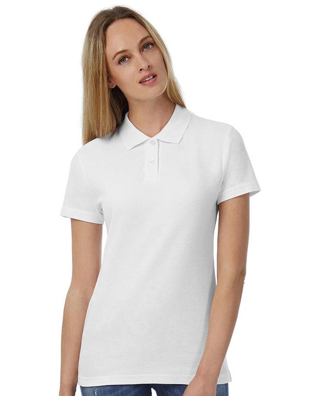 Modne koszulki polo dla Pań