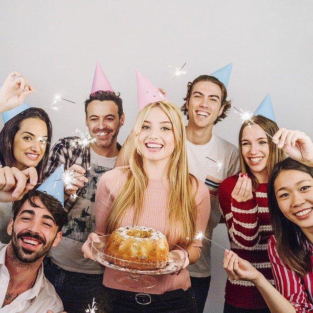 osiemnaste urodziny