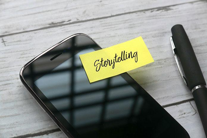 Co to jest storytelling